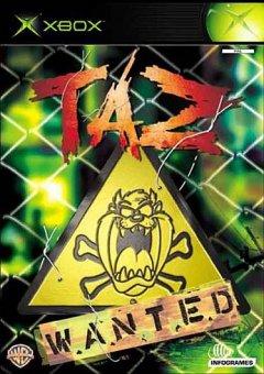 Taz Wanted (EU)