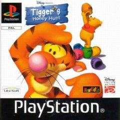 Tigger's Honey Hunt (EU)