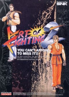 <a href='http://www.playright.dk/info/titel/art-of-fighting-2'>Art Of Fighting 2</a> &nbsp;  10/30