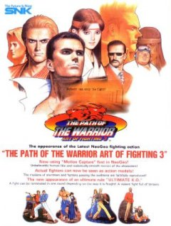 <a href='http://www.playright.dk/info/titel/art-of-fighting-3-path-of-the-warrior'>Art Of Fighting 3: Path Of The Warrior</a> &nbsp;  12/30