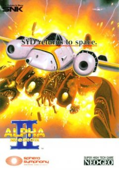 <a href='http://www.playright.dk/info/titel/alpha-mission-ii'>Alpha Mission II</a> &nbsp;  6/30