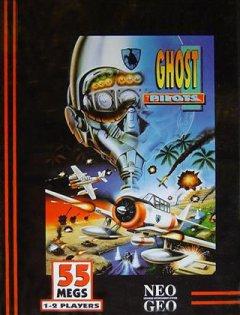 Ghost Pilots (US)
