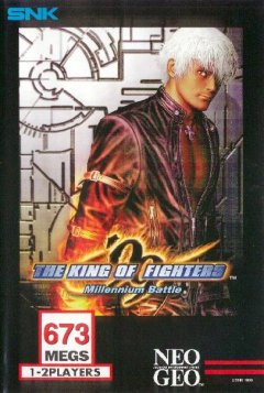 King Of Fighters '99, The (US)