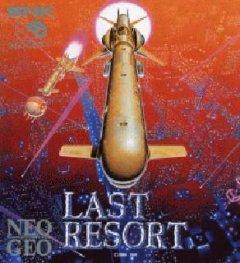 Last Resort (US)