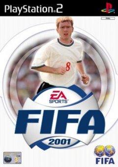 FIFA 2001 (EU)