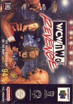 WCW/NWO Revenge (EU)