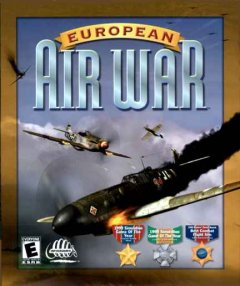 European Air War (US)