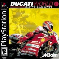 Ducati Racing (US)