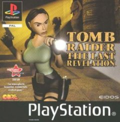 Tomb Raider: The Last Revelation (EU)