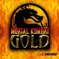 Mortal Kombat Gold (EU)