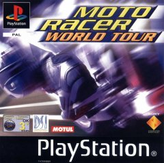 Moto Racer World Tour (EU)