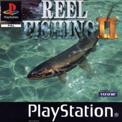 Reel Fishing II (EU)