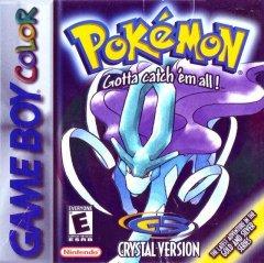 Pokémon Crystal (US)