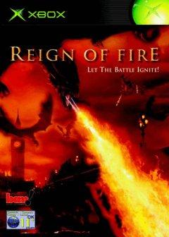 Reign Of Fire (EU)