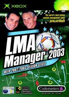 LMA Manager 2003 (EU)