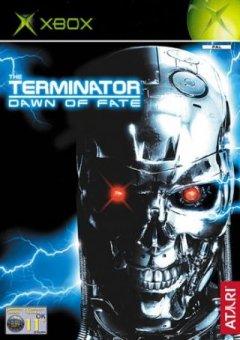 Terminator: Dawn Of Fate (EU)