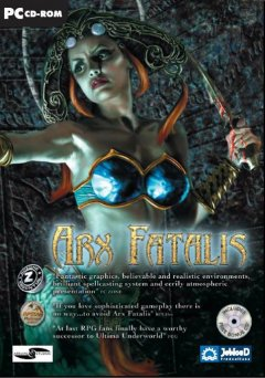 Arx Fatalis (EU)
