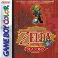 Legend Of Zelda, The: Oracle Of Seasons