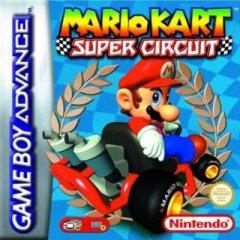 Mario Kart: Super Circuit (EU)