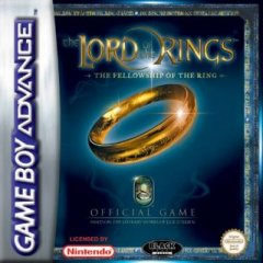 Lord Of The Rings, The: The Fellowship Of The Ring (EU)