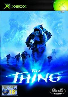 Thing, The (EU)