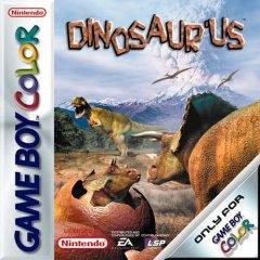 Dinosaur'Us (EU)