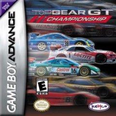 Top Gear GT Championship (EU)