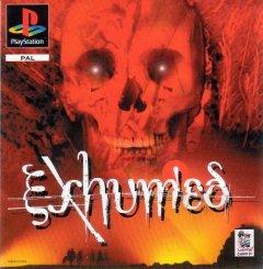 Exhumed (EU)