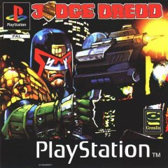 Judge Dredd: The Game (EU)