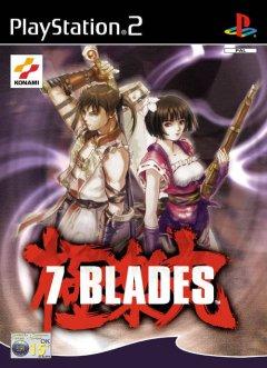7 Blades (EU)