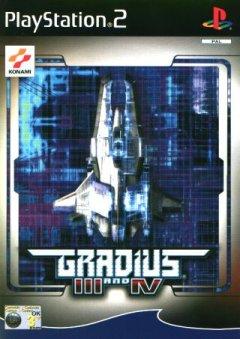 Gradius III / Gradius IV (EU)