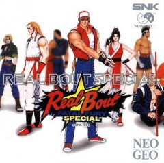 Real Bout Fatal Fury Special (US)