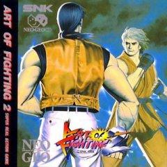 <a href='http://www.playright.dk/info/titel/art-of-fighting-2'>Art Of Fighting 2</a> &nbsp;  9/30