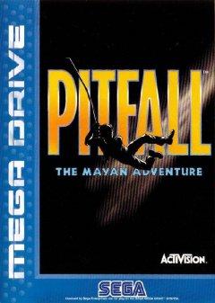 Pitfall: The Mayan Adventure (EU)