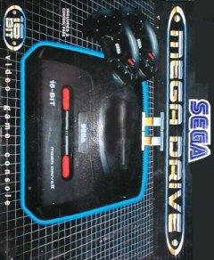MegaDrive II (EU)