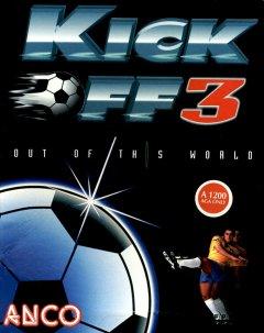Kick Off 3 (EU)