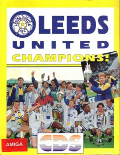 Leeds United Champions (EU)