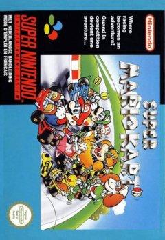 Super Mario Kart (EU)