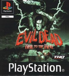 Evil Dead: Hail To The King (EU)