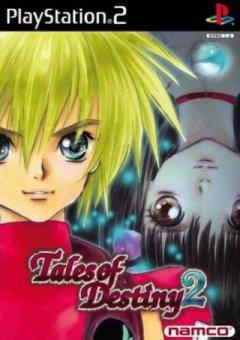 Tales Of Destiny 2 (JAP)