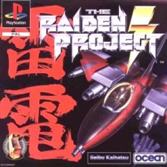 Raiden Project, The (EU)
