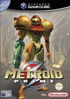 Metroid Prime (EU)