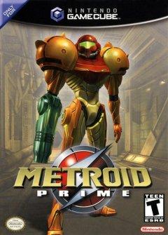 Metroid Prime (US)