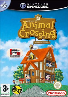 Animal Crossing (EU)