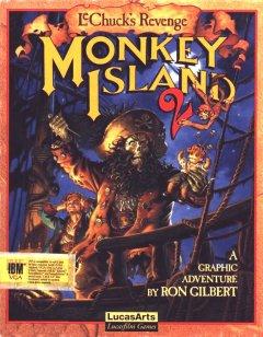 Monkey Island 2: Le Chuck's Revenge (EU)