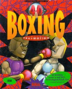 <a href='http://www.playright.dk/info/titel/4d-sports-boxing'>4D Sports Boxing</a> &nbsp;  6/30