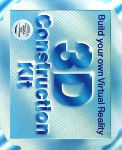 <a href='http://www.playright.dk/info/titel/3d-construction-kit'>3D Construction Kit</a> &nbsp;  3/30
