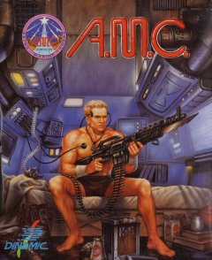 A.M.C.: Astro Marine Corps (EU)
