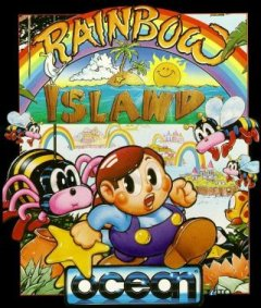 Rainbow Islands (EU)