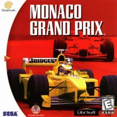 <a href='http://www.playright.dk/info/titel/monaco-grand-prix-racing-simulation'>Monaco Grand Prix Racing Simulation</a> &nbsp;  8/30